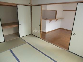 フルールヤマタ>和室