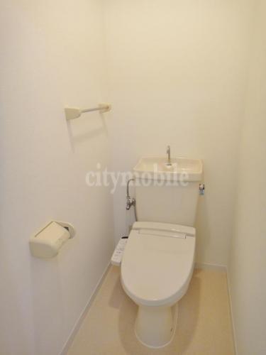 エスポアール>トイレ