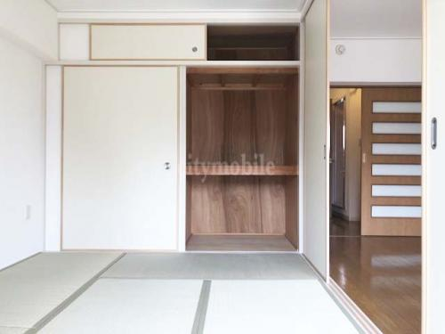 竹の塚第三団地>和室
