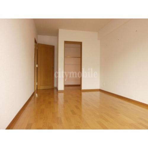 パティオス13番街>部屋