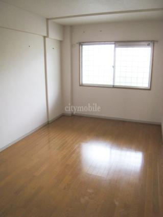 パティオス14番街>部屋