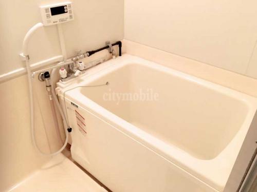 東葛西第一住宅>お風呂