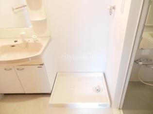 グラン・シャリオ>洗面台