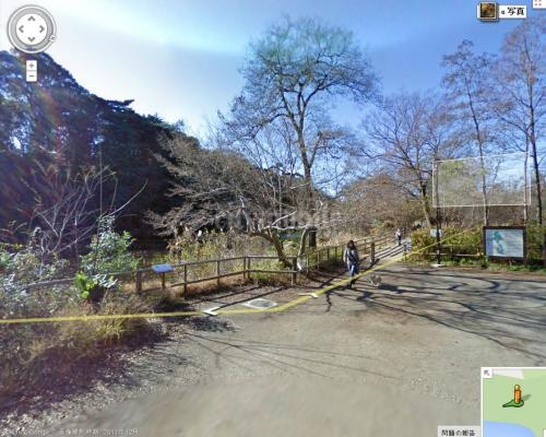 リーセント石神井台>周辺環境