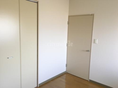 トミンハイム久が原五丁目>洋室