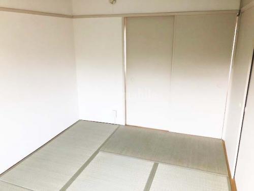 花畑団地>和室