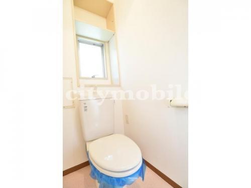 パークタウン若宮>トイレ