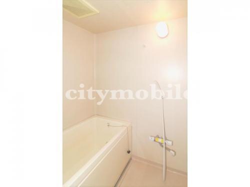 アーバンみらい東大宮 東一番街>浴室