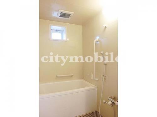 グリーンプラザ幕張>浴室