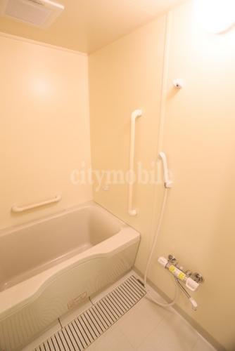 武蔵野緑町パークタウン>浴室