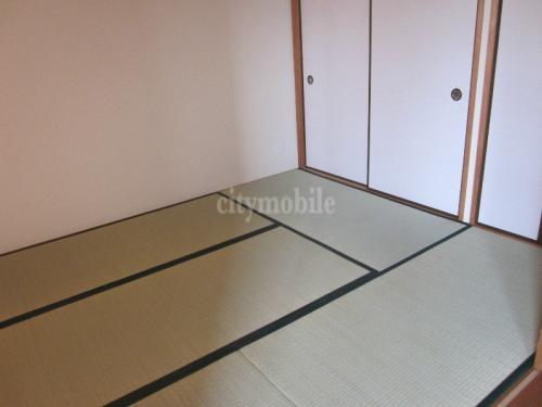 グリーンガーデン石神井>和室