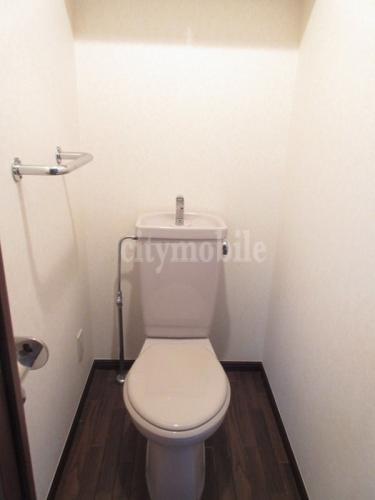 ステラ南葛西>トイレ