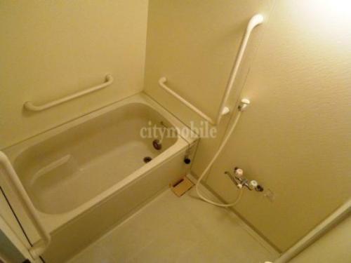 サンフィールド光が丘>浴室