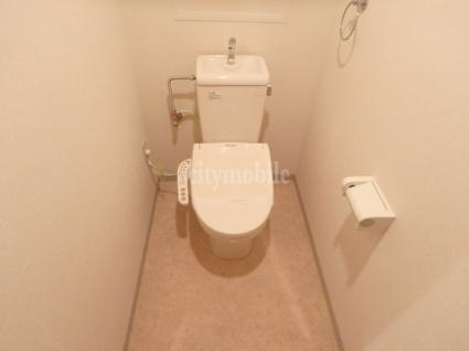 アルテ―ヌ新横浜>トイレ