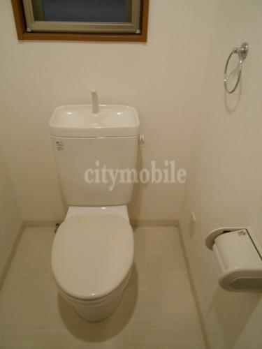 相澤ビルディング>トイレ