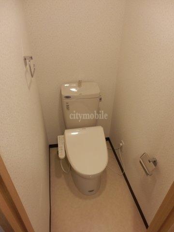 プリミエール烏山>トイレ