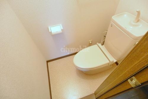 エトワール ウナネ>トイレ