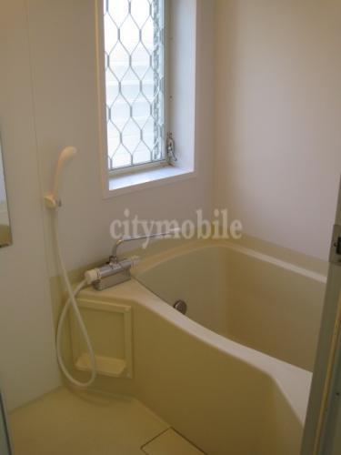 サンライズ>浴室