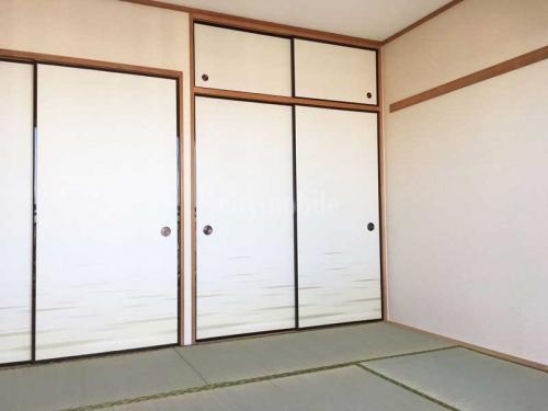 コーシャハイム神田>和室