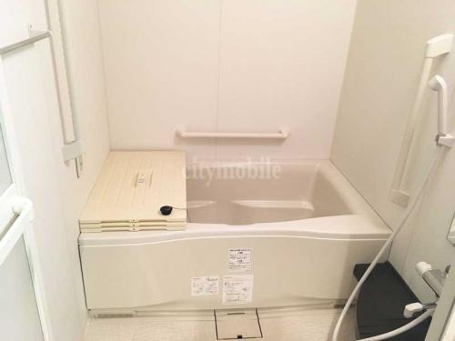 コーシャハイム東新宿>浴室
