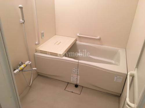 牟礼団地>浴室