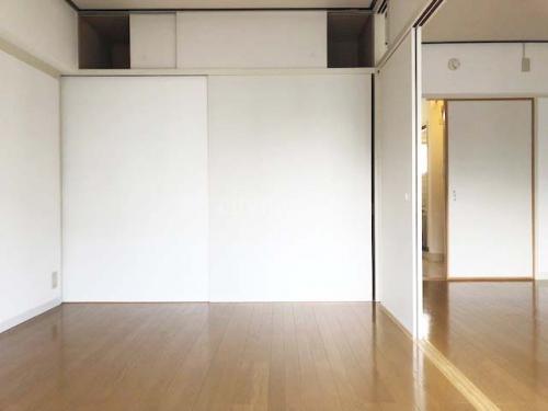 栗原団地>洋室