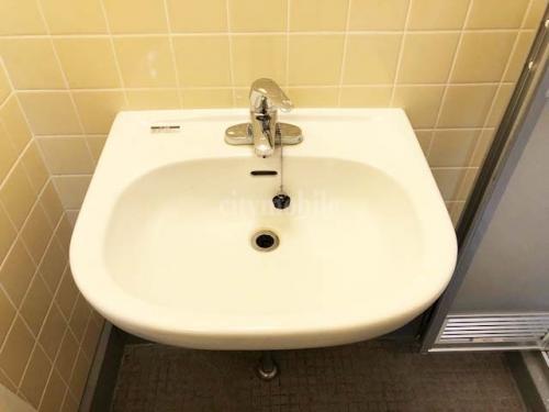 リバーサイド桜木>洗面台