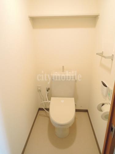 アーバンライフ立川>トイレ