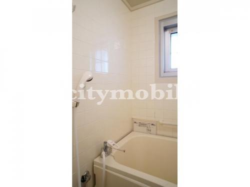 高洲第二団地>浴室