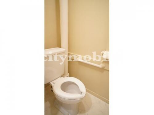 高洲第二団地>トイレ