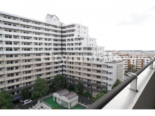 稲毛海岸駅前プラザ>眺望