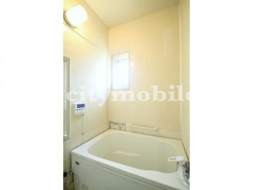 高津団地(第1次)>浴室