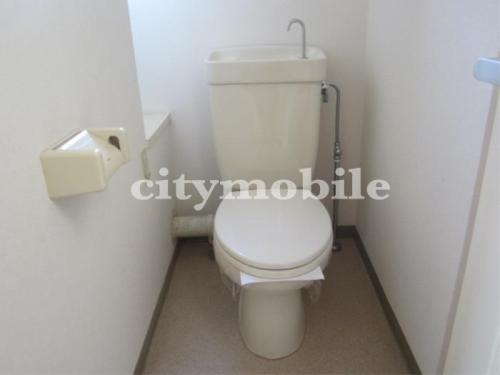 千葉ニュータウン原山>トイレ