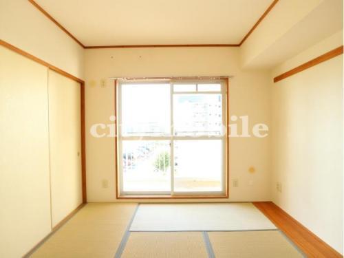 千葉ニュータウングリーンプラザ滝野>和室