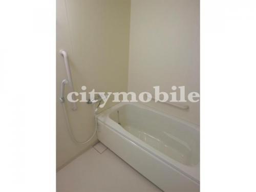 千葉ニュータウングリーンプラザ滝野>浴室