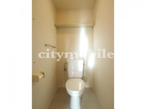 千葉ニュータウングリーンプラザ滝野>トイレ