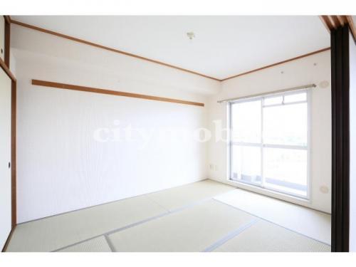 千葉ニュータウンプラザ西白井2番街>和室
