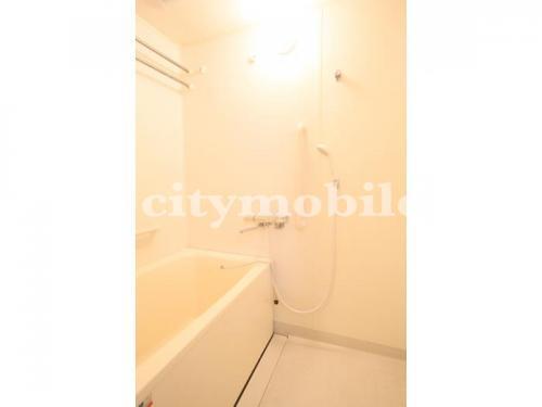 千葉ニュータウンプラザ西白井2番街>浴室