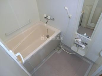 フルールヤマタ>浴室