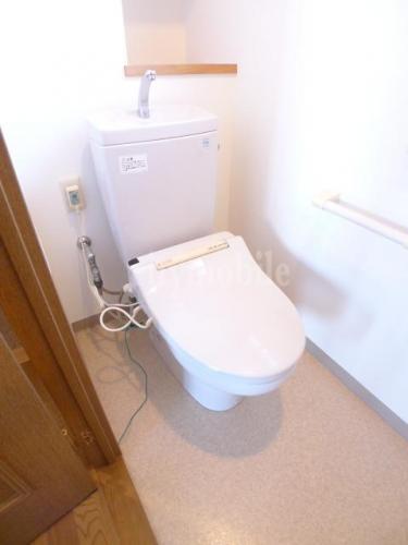 ブルック喜仙>トイレ