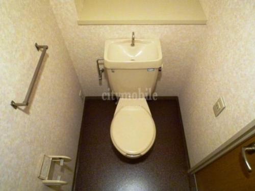 サンフィールド光が丘>トイレ