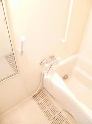 トーヨー第7ビル>浴室