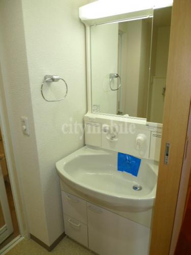 ルミエール泉>洗面所