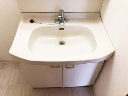 フレール西新井第一>洗面台