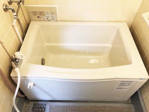 リバーサイド桜木>浴室