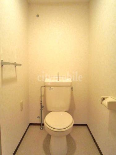 多摩ニュータウン グランピア南大沢>トイレ