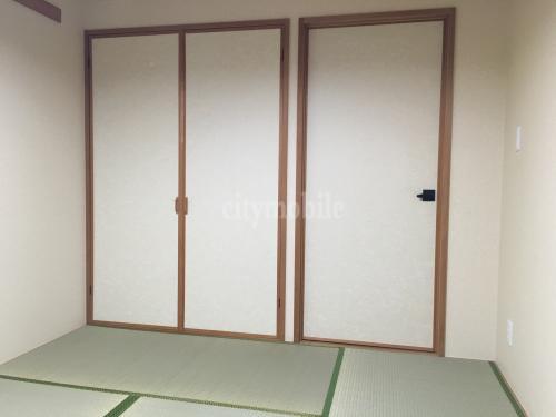ネオサクセス21>和室