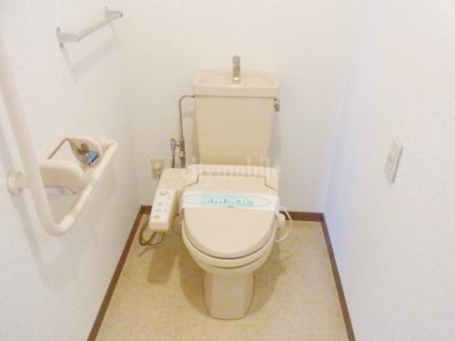 ペイサージュ>トイレ