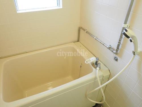 滝山団地>浴室