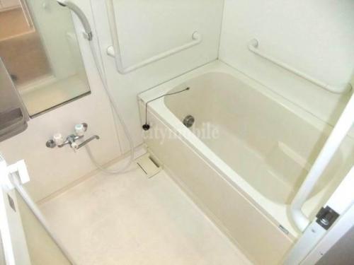 エスペランサ春日町>浴室